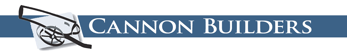 Cannon Builders logo
